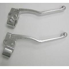 HANDLE LEVER W/HOLDER