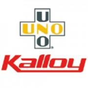 Kalloy Ind. Co., Ltd.