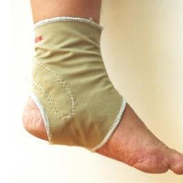 MAGNETIC ANKLE PROTECTORS