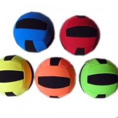 Machine-Stitched Volleyball