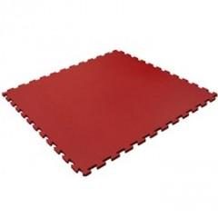Free weight floor mat