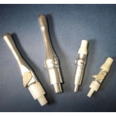 HIGH POWER SUCTION & SALIVA EJECTOR
