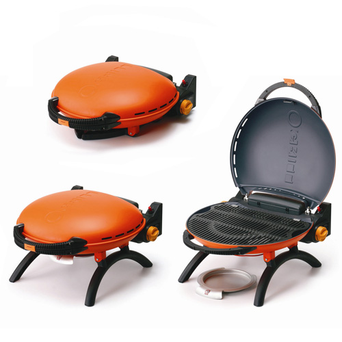 O-Grill 3000 Portable LP Gas Grill