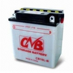 Conventional Battery