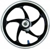 12 inch forged aluminum wheel