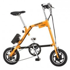 EL-1207 ,Electric Bike