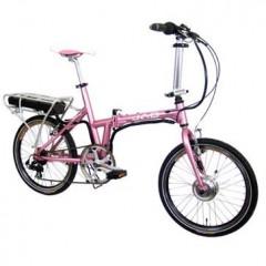 EL-FD20M-7 ,Electric Bike