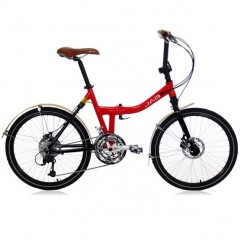 FD-24M-SS ,Mountain Bike