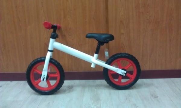 Elite push bike