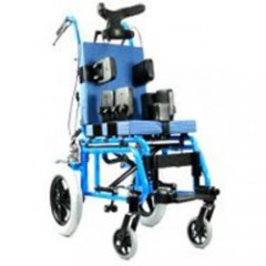 Manual Wheelchair TC-03