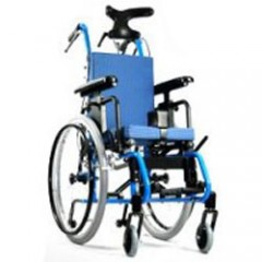 Maunal Wheelchair TC-01