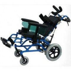 Manual Wheelchair TC-04