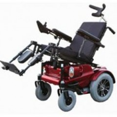 Power Wheelchair TP-02AS