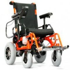 Power Wheelchair TP-01SL