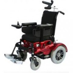 Power Wheelchair TP-02A