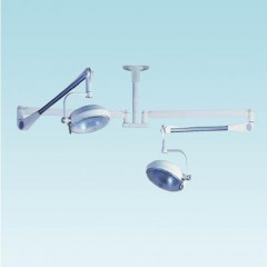Combination Ceiling-Mounted Type Operating Lamp
