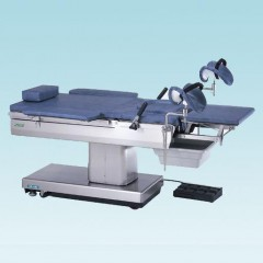 Obstetric Operating Table