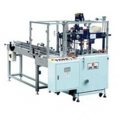 Fold Overwrapping machine