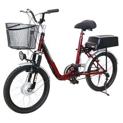 BM2030 Venus Electric Bicycle