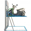 Motorcycle Parking System