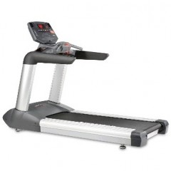 LED Sensor Commerial Treadmill