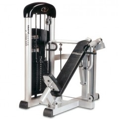 Incline Press