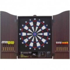 Cabinet Electronic dartboard