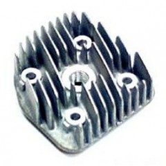 Motorcycle Cylinder Heads