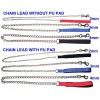 DOG CHAIN LEAD