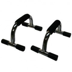 Push Up Bar (STEEL)