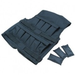 WEIGHTED VEST_WV40