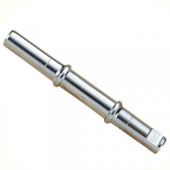 Cotter Axle