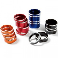 Stylish Alloy Spacer