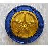 High Quality CNC Motorcycle Fuel Gas Cap