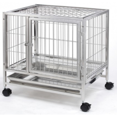 Pet cage (dog cage) DF-201