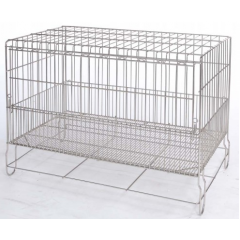Pet cage (dog cage) DF-102