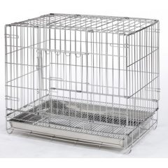 Pet cage (dog cage) CF-01