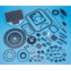 Motorcycle and Industrial rubber and silicone parts