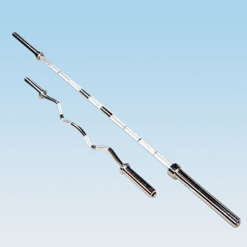 Weight-lifting Metal Bar (OB48 / OB8