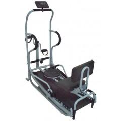 Multi-treadmill