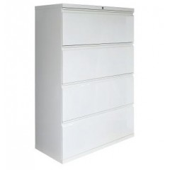 "42"" 2 Drawers Horizontal Cabinet"