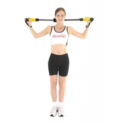 PILATES ROD /BODY FLEX