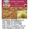 sell Wood Shaving,sawdust,small animals shaving,natural silver birch,pine bedding&litter,hamster toi