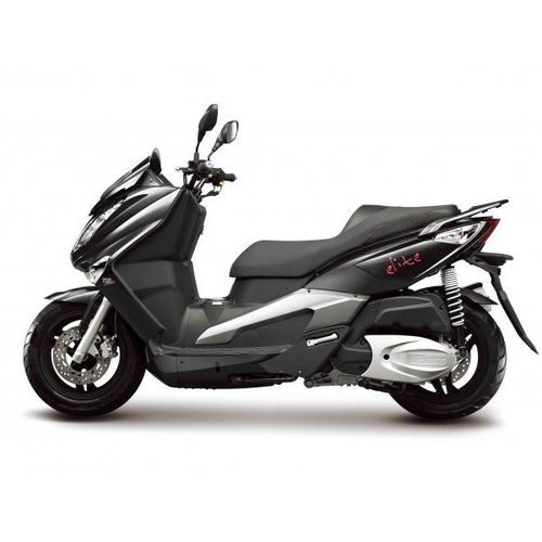 Maxi Scooter Tourer - Elite125/350