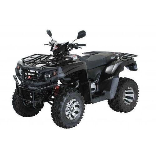 Utility ATV  - Crossland 400RX