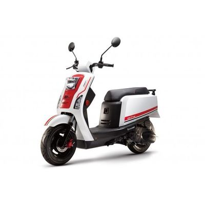 scooter  - CO-IN110/125