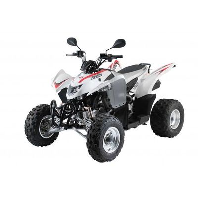 Sport ATV - COBRA 400