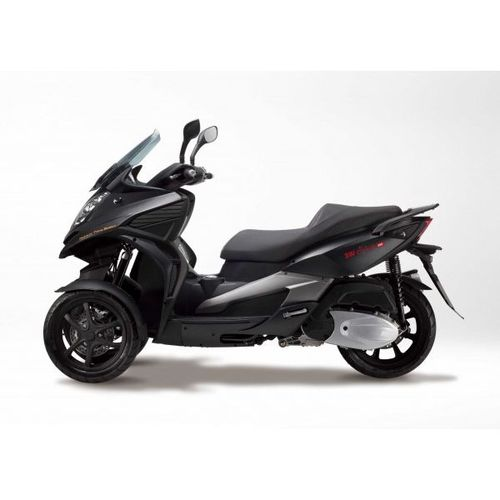 3W scooter   -  3W elite 350