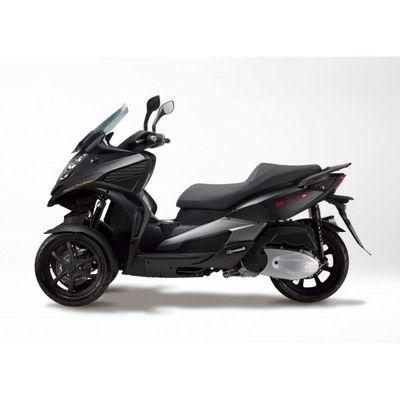 3W scooter   -  3W elite 350