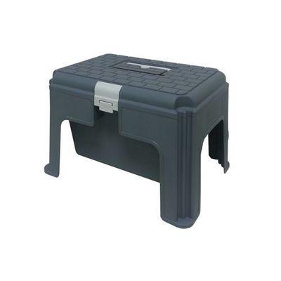 2in1 Stool box